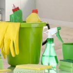 شركات تنظيف المنازل رائده