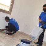 تنظيف بيوت بالبخار ابوظبي