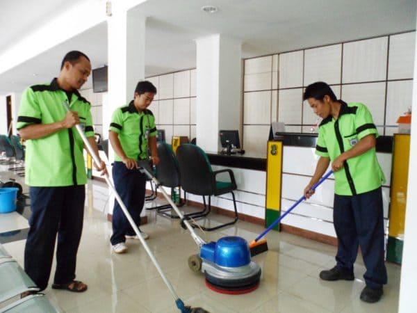 شركة للتنظيف والنظافة بابوظبي