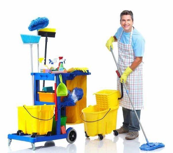 ارقام تنظيف منازل ابوظبي