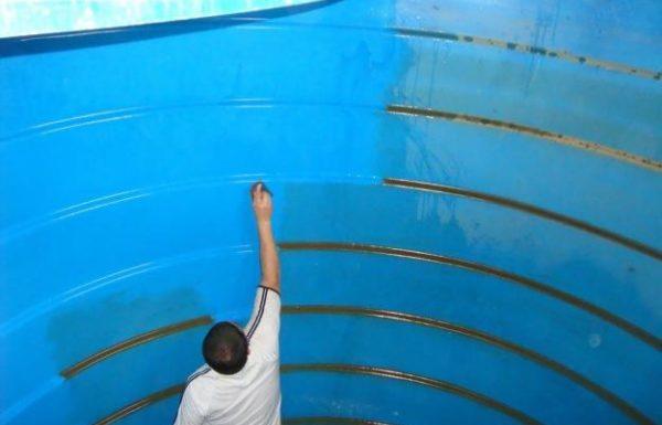 اشركة تنظيف خزانات ابو ظبي
