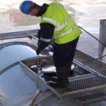 شركة تنظيف خزانات ابو ظبي