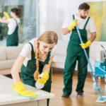 أسعار شركة نظافة المنازل بابوظبى