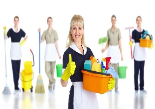 شركات تنظيف المنازل ابو ظبي