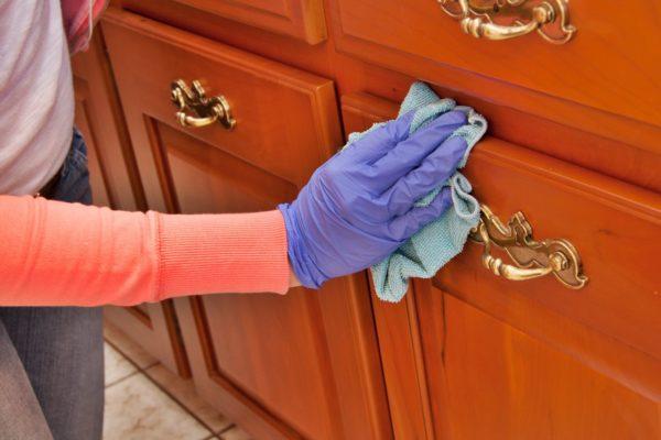 شركة خدمات تنظيف منازل ابوظبي