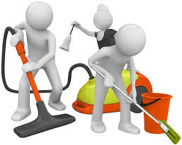 شركات تنظيف الفلل ابو ظبي