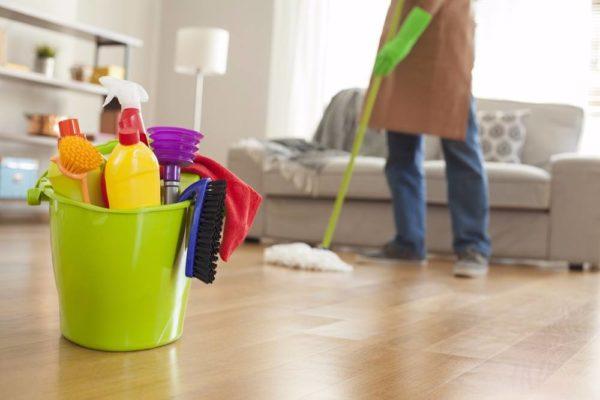 خدمات تنظيف منازل ابوظبي
