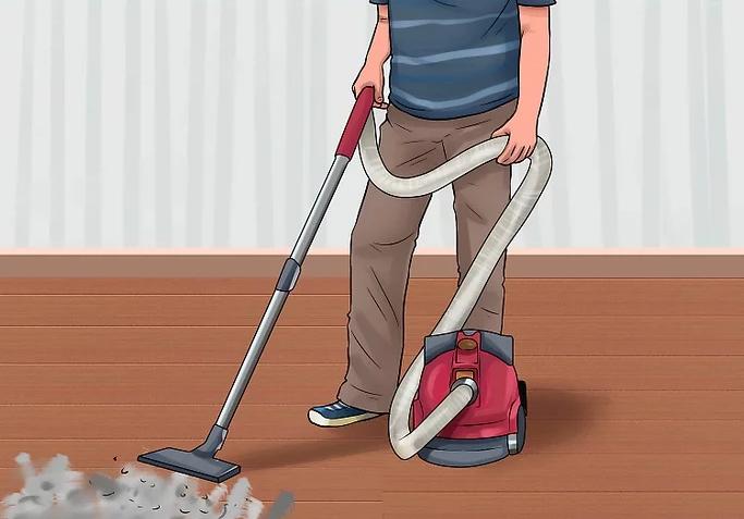 شركة تنظيف البيوت في ابوظبي