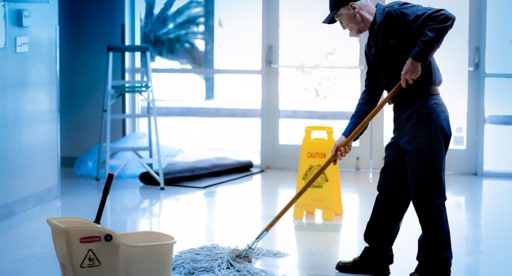 خدمات تنظيف ابوظبي